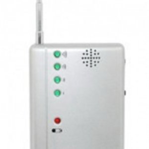 Audible/LED Alarm Professional RF Anti-Spy Signal Detector
